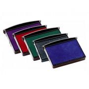 Штемпельная настольная подушка Цена указана на подушку 50*90 с синей краской)
