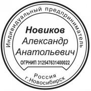 Печать ИП 210