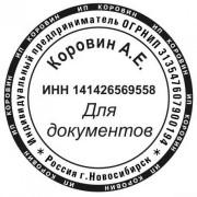 печать ИП 213