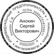печать ИП 215