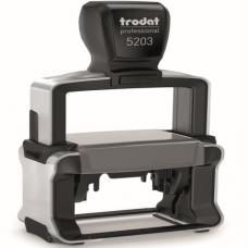 5203 Оснастка для штампа 49х28 мм PROFESSIONAL, Trodat