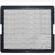 6004 Касса букв 4мм для штамп.и датер.(кол.символов-264), Trodat