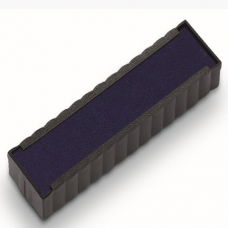6/4916с сменная штемпельная подушка /4916 синяя, Trodat