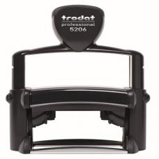 5206 Оснастка для штампа 56х33 мм PROFFESSIONAL, Trodat