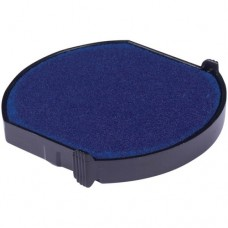 6/46042 FDF сменная штемпельная подушка, синяя, Trodat